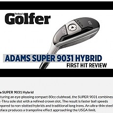 아담스 슈퍼 9031 프로토 하이브리드
